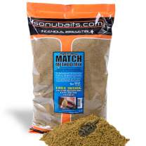 Sonubaits  Match Method Mix 2Kg