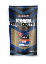 Sonubaits  Match Method Mix Dark 2Kg