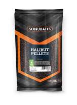 SONUBAITS Halibut Pellets 900g