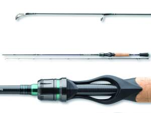 DAIWA POWERMESH UL BAITCAST