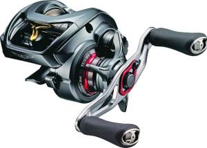 DAIWA Steez SV TW 1016 SHL '17 12BB 110m/0.28mm