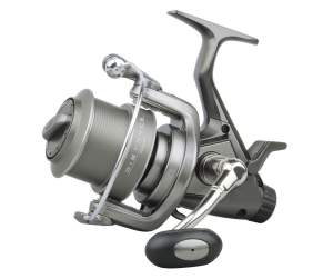 SPRO Distance Feeder LCS 4+1BB Alu Spool