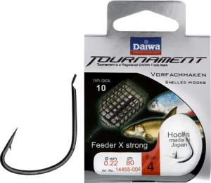 DAIWA Tournament Feeder-Haken