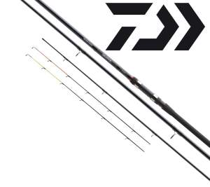 Daiwa Powermesh Feeder 3,30 m bis 100 g