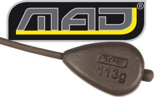 MAD Flat Pear Inline Lead