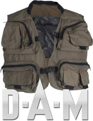 Hydroforce G2 Fly Vest XL
