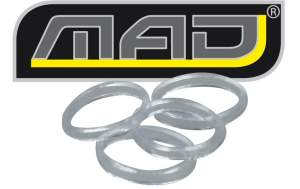 MAD Power Bait Bands