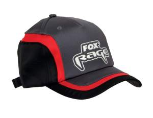 Fox Rage Multi Colour Baseball Cap
