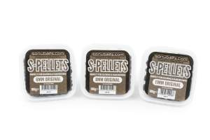 Sonubaits  S-Pellets Original 8mm 100g