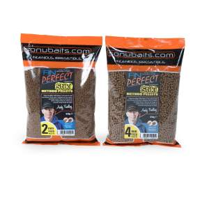 Sonubaits  Fin Perfect Stiki Method Pellets 2mm