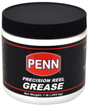 Penn Grease 2 oz Rollenfett