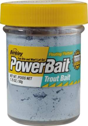 BERKLEY Power Bait Blue Moon 50g