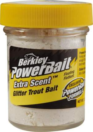 BERKLEY Power Bait Fish Scale 50g