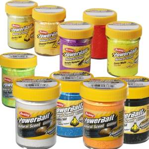 BERKLEY Powerbait Troutbait Natural Scent 50g