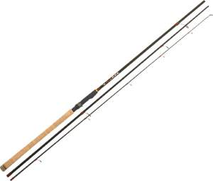 IRON TROUT Spihro Trout RX-L 3,6m 5-25g