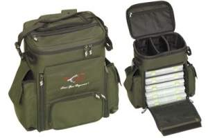 IRON CLAW Total Gear Organizer I