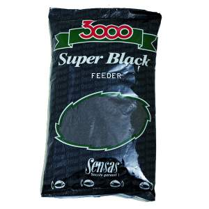 SENSAS 3000 Super Black