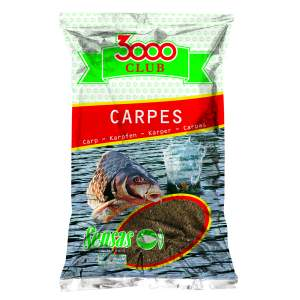 SENSAS 3000 Club Carp Big Fish