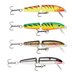 Rapala Jointed schwimmend