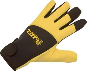 BLACK CAT Deluxe Handschuhe XL