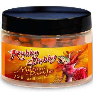 QUANTUM Method Marbles Rubby Dubby 9mm 75g