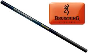 BROWNING Commando Power Kescherstab 4,00 m