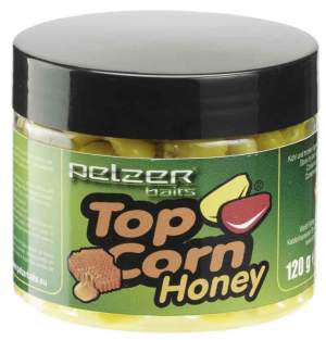 PELZER Top Corn 120g yellow Honey