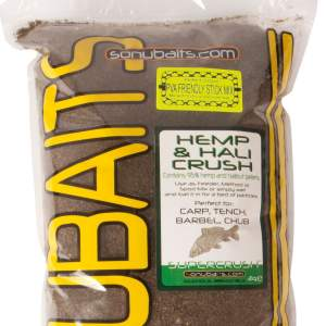 SONUBAITS Hemp & Hali Crush 2Kg