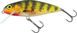 SALMO Perch 8cm Holographic Perch Floating