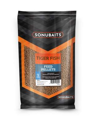 SONUBAITS Tiger Fish Feed 900G