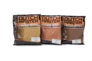 SONUBAITS Groundbait Dutch Master Feeder Mix Brown 2Kg