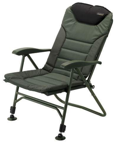 MAD Siesta Alu Relax Chair