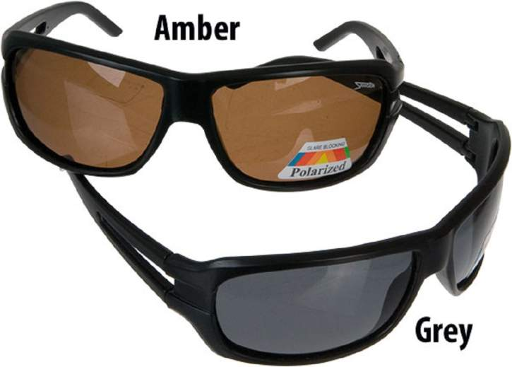 Specitec Pol-Glasses 2 amber