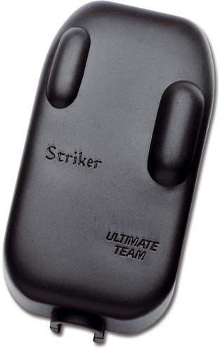 Striker protection cover
